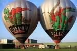 Schröder Fire Balloons