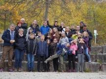 Gruppenfoto - cheeese