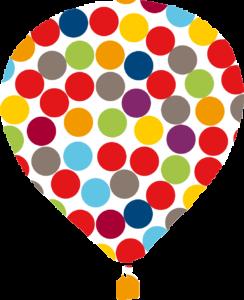 Logo Inklusionsballon