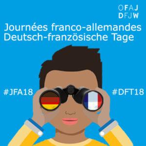 Deutsch-Französische Tage