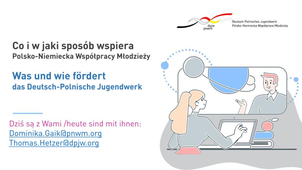 Präsentationsfolie DPJW-Beratungscafé.